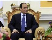 """السيسى لـ""""BBC"""": مصر تسير على طريق الديمقراطية"""