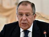 وزير الخارجية الروسى يهاجم السياسة الأمريكية فى سوريا