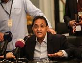 عبد الرحيم على: جماعة الإخوان الإرهابية انتهت إلى الأبد