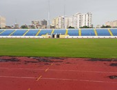 اللاعبون يتضامنون مع جماهيرهم لتحويل ملكية استاد الإسكندرية لزعيم الثغر