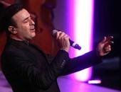 بالصور.. صابر الرباعى يُطرب جمهور الأوبرا بـ 21 أغنية وسط حضور كبير