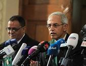 """بالصور.. """"الداخلية"""" تقدم طلبًا لمحكمة النقض لنقل محاكمة مبارك إلى أكاديمية الشرطة"""