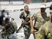 المرصد السورى: فصائل المعارضة تمنع المدنيين من الخروج عبر ممرات حلب