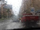 انقطاع الكهرباء ببعض مدن وقرى القليوبية بسب حاله الطقس السيئ
