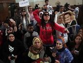 """الاثنين..""""أبناء مبارك"""" يحتفلون بذكرى تحرير سيناء أمام مستشفى المعادى العسكرى"""