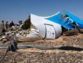 لجنة التحقيق بحادث الطائرة الروسية تحدد المنطقة الأقرب لبداية تفكك الجسم