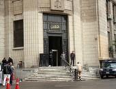 بدء ثانى جلسات محاكمة محمد السنى أمين شرطة الزواية الحمراء