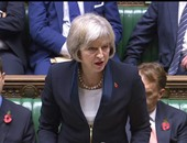 """رئيسة الوزراء البريطانية الجديدة تعشق الأحذية والموسيقار """"موتسارت"""""""