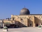 وزير الأوقاف الفلسطينى يدعو لشد الرحال إلى المسجد الأقصى المبارك