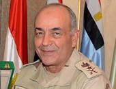 الفريق محمود حجازى يستقبل رئيس أركان القوات المسلحة اليونانية