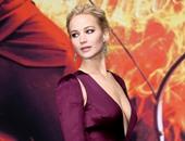 """جينفر لورانس تتصدر إيرادات السينما الأمريكية بـ"""" The Hunger Games """"فى ثانى أسبوع من عرضه.. وThe Good Dinosaur فى """"المركز الثانى"""".. ستالون """"الثالث"""".. وجيمس بوند يتراجع"""