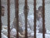 """اليوم.. استكمال فض الأحراز فى محاكمة 23 متهمًا بـ""""أنصار الشريعة"""""""