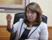 وزيرة التضامن الاجتماعى: ننتظر قرار مجلس النواب لصرف المعاش بالزيادة