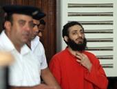 اليوم.. نظر محاكمة حبارة لاتهامه بمقاومة السلطات
