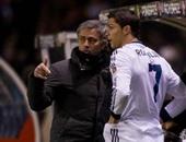 تسريبات جديدة لـ بيريز رئيس ريال مدريد: رونالدو ومورينيو لديهما غرور رهيب