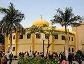طلاب بجامعة القاهرة يدعون لأداء صلاة الظهر غدا أمام كلية إعلام