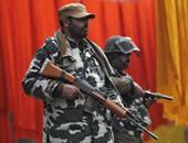 إغلاق مئات المدارس فى كشمير الهندية بسبب القصف العنيف