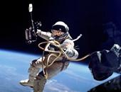 بث مباشر لسير الرواد فى الفضاء الخارجى لإصلاح المحطة الدولية