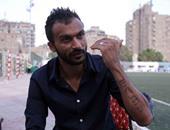 """إبراهيم سعيد ناعياً أحمد ماهر : """"كان من أطيب الناس وله فضل كبير بظهورى"""""""