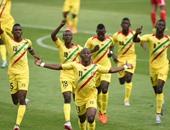مجموعة مصر.. مالى تسجل هدف التعادل أمام أوغندا فى الدقيقة 74