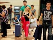 """رئيس قطاع السياحة الدولية لـ""""نهار جديد"""":الروس والإنجليز يمثلان 45% من السياحة لمصر"""