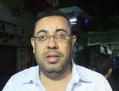 بالفيديو.. مواطن يطالب الاهتمام بمدارس الطلاب المتفوقين