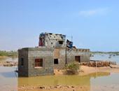 اخبار السودان .. انهيار ٨١٥ منزلا جراء الأمطار فى شمال كردفان بالسودان