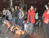 شركات الطيران البريطانية تسير 8 رحلات إضافية لإعادة السائحين من شرم الشيخ
