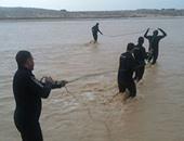 بالأسماء.. ارتفاع أعداد ضحايا سيول البحيرة لـ 21 بينهم 8 صعقتهم الكهرباء
