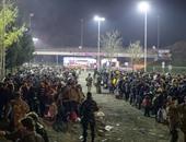 النمسا تنوى تحديد سقف لعدد طالبى اللجوء