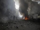 منظمة حظر الأسلحة الكيميائية قلقة بشان هجوم بغاز الكلور فى سوريا