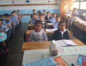 غياب جماعى لطلاب مدرستين بسوهاج بسبب اشتباكات بين عائلتين