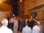 """مرشح المصريين الأحرار بـ""""أشمون"""" بالمنوفية:الاهتمام بالفلاح على رأس أولوياتى"""