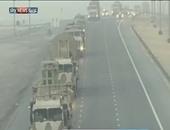 وصول الدفعة الثانية من القوات الإماراتية المشاركة بتحرير اليمن