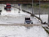"""صحافة المواطن..قارئ يرصد ازدواجية """"الجزيرة"""" فى تناول أمطار إسكندرية والدوحة"""
