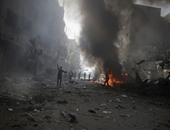 منظمة حظر الأسلحة الكيميائية تفتح تحقيقا بعد تسريب وثائق لهجوم دوما السورية
