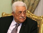 الرئيس الفلسطينى يطالب بدعم المجتمع الدولى والعربى للمبادرة الفرنسية