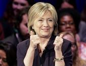 هيلارى كلينتون: سأحكم بطريقة مختلفة عن الرجال حال وصولى للبيت الأبيض
