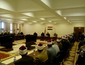 رئيس هيئة الأوقاف يلتقى محافظ بنى سويف لبحث مشروعات إنتاجية وإسكان الشباب