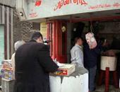 تحرير 108 قضايا تموينية خلال حملة بالجيزة