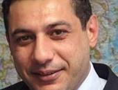 بعد اعتقاله 4 سنوات فى سجون إيران.. نزار زكا يغادر إلى لبنان