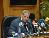 وزير التعليم: تشكيل لجنة قانونية لإعادة النظر فى لائحة الانضباط المدرسى