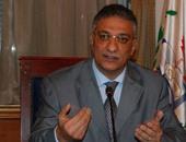 أنباء عن تولى اللواء مجدى حجازى محافظا لأسوان