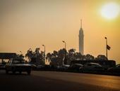 اليوم.. طقس حار شمالا شديد الحرارة جنوبا .. والصغرى فى القاهرة 21