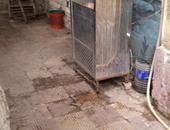 """مصرع طفل صعقا بالكهرباء أثناء شربه من """"كولدير مياه"""" بالدقهلية"""