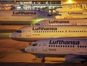 شركة لوفتهانزا تحث ركابها بدفع مبالغ إضافية مقابل وقود مستدام