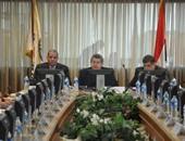 بدء اجتماع المجلس الأعلى للجامعات لاعتماد قواعد اختيار القيادات الجديدة