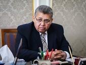 ختام فعاليات المؤتمر الدولى الخامس للنسيج  بجامعة كفر الشيخ