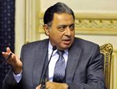 وزير الصحة يشهد توقيع عقد شراكة مع موانئ دبى لتطوير مستشفى الصباح بالسويس