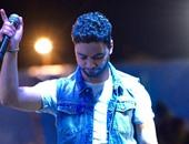 """أحمد جمال ورفاعى يعودان من بيروت اليوم بعد تصوير كليب """"ليلة"""""""